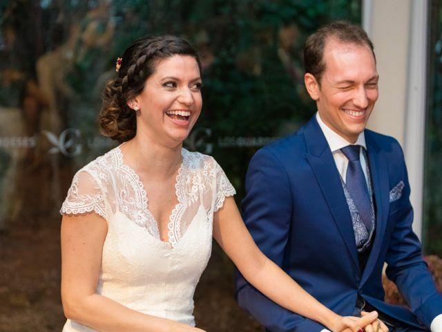 La boda de Iñigo y María en Solares, Cantabria 42