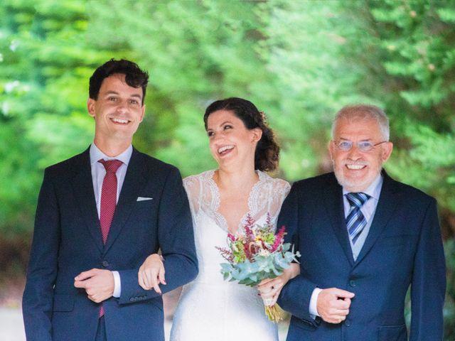 La boda de Iñigo y María en Solares, Cantabria 43