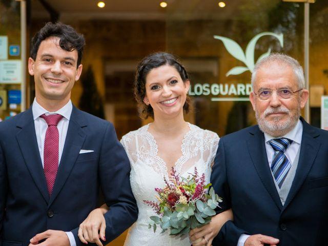 La boda de Iñigo y María en Solares, Cantabria 45