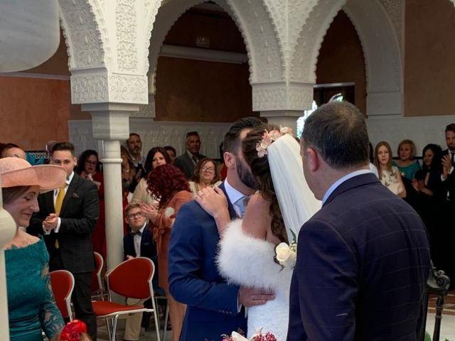 La boda de Jose Miguel y Laura en Benalmadena Costa, Málaga 5