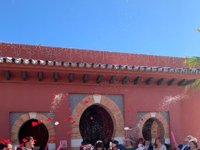 La boda de Jose Miguel y Laura en Benalmadena Costa, Málaga 6