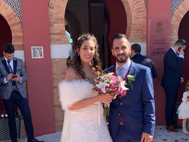 La boda de Jose Miguel y Laura en Benalmadena Costa, Málaga 7
