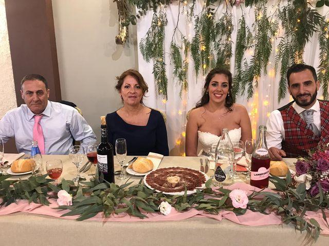 La boda de Jose Miguel y Laura en Benalmadena Costa, Málaga 8