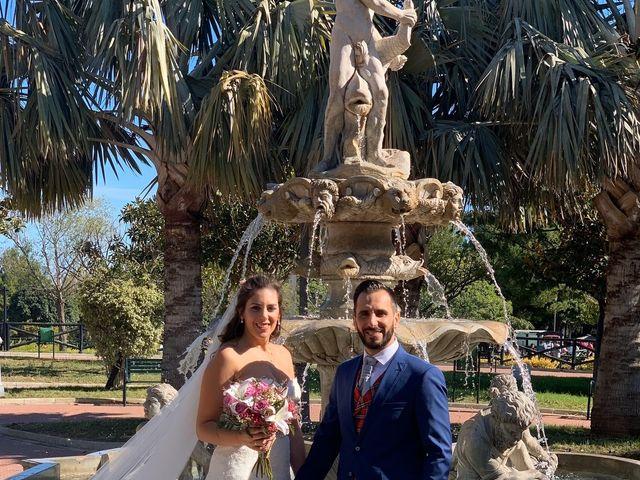 La boda de Jose Miguel y Laura en Benalmadena Costa, Málaga 9