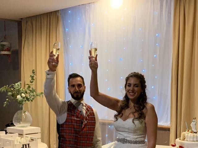 La boda de Jose Miguel y Laura en Benalmadena Costa, Málaga 10
