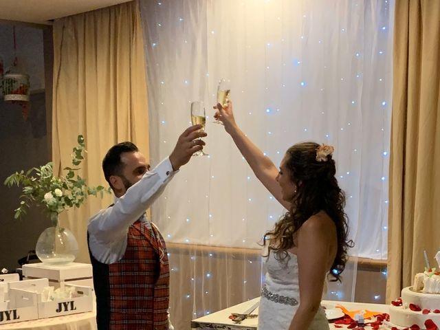 La boda de Jose Miguel y Laura en Benalmadena Costa, Málaga 11