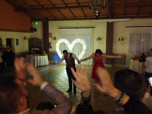 La boda de Jose Miguel y Laura en Benalmadena Costa, Málaga 13