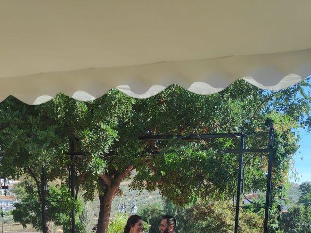 La boda de Jose Miguel y Laura en Benalmadena Costa, Málaga 14