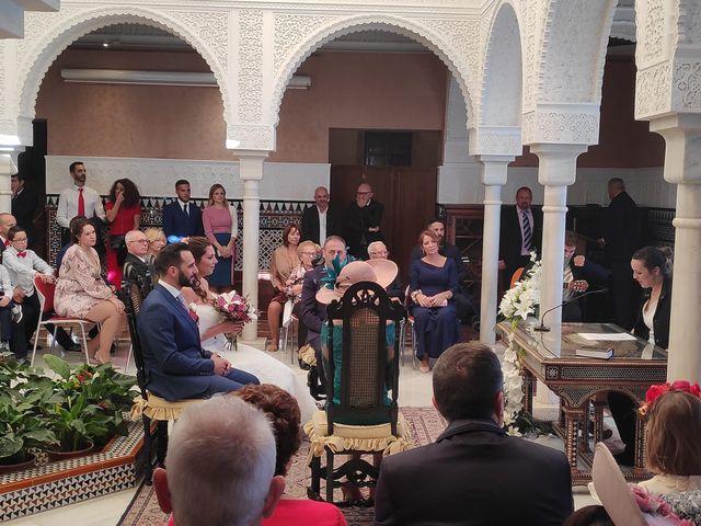 La boda de Jose Miguel y Laura en Benalmadena Costa, Málaga 15