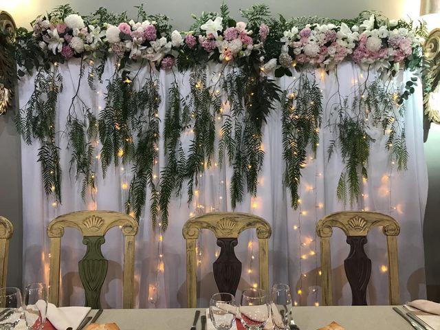 La boda de Jose Miguel y Laura en Benalmadena Costa, Málaga 17