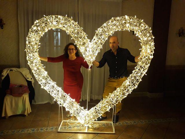 La boda de Jose Miguel y Laura en Benalmadena Costa, Málaga 18