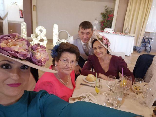 La boda de Jose Miguel y Laura en Benalmadena Costa, Málaga 19