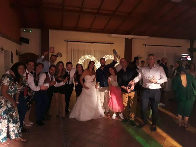 La boda de Jose Miguel y Laura en Benalmadena Costa, Málaga 21