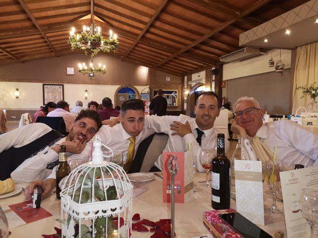 La boda de Jose Miguel y Laura en Benalmadena Costa, Málaga 23