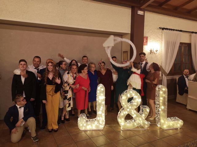 La boda de Jose Miguel y Laura en Benalmadena Costa, Málaga 25