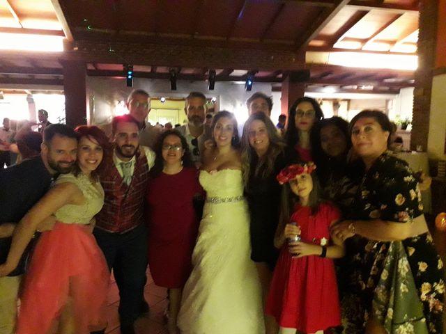 La boda de Jose Miguel y Laura en Benalmadena Costa, Málaga 26