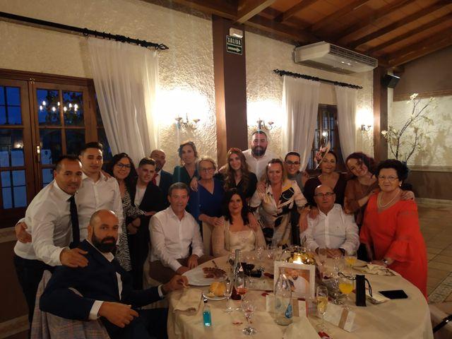 La boda de Jose Miguel y Laura en Benalmadena Costa, Málaga 27