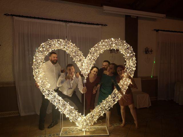La boda de Jose Miguel y Laura en Benalmadena Costa, Málaga 28