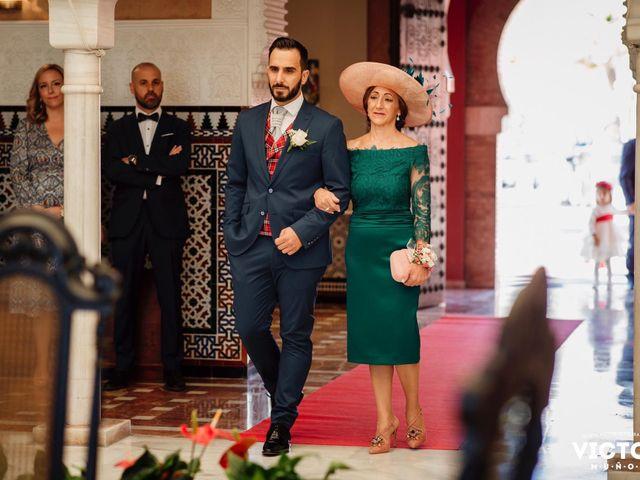 La boda de Jose Miguel y Laura en Benalmadena Costa, Málaga 34