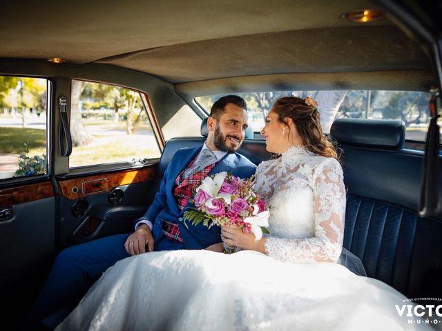La boda de Jose Miguel y Laura en Benalmadena Costa, Málaga 38