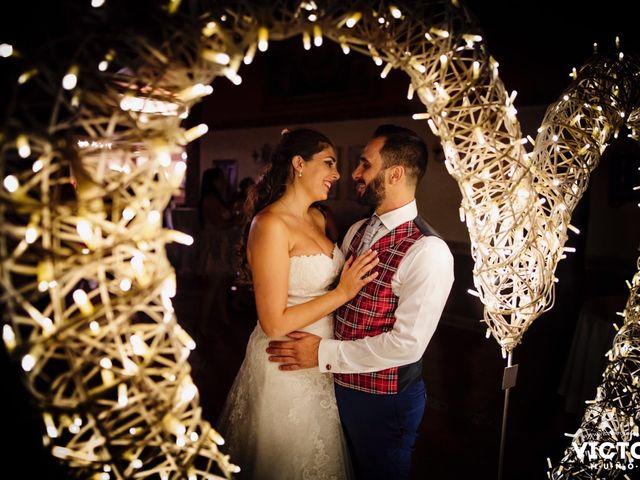 La boda de Laura y Jose Miguel