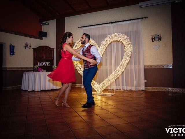 La boda de Jose Miguel y Laura en Benalmadena Costa, Málaga 39