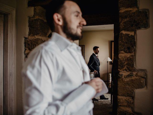 La boda de Samuel y Almudena en Cereceda (Villamayor), Asturias 42