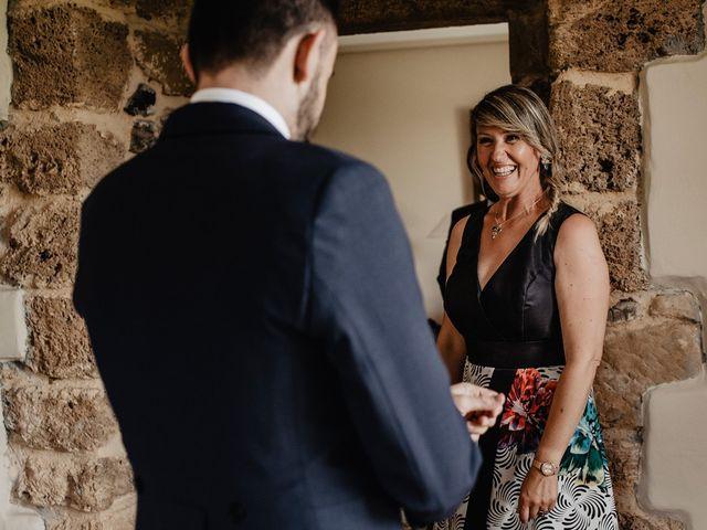 La boda de Samuel y Almudena en Cereceda (Villamayor), Asturias 54