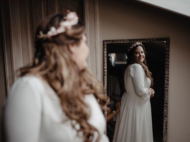 La boda de Samuel y Almudena en Cereceda (Villamayor), Asturias 63