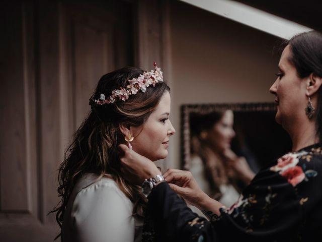 La boda de Samuel y Almudena en Cereceda (Villamayor), Asturias 67
