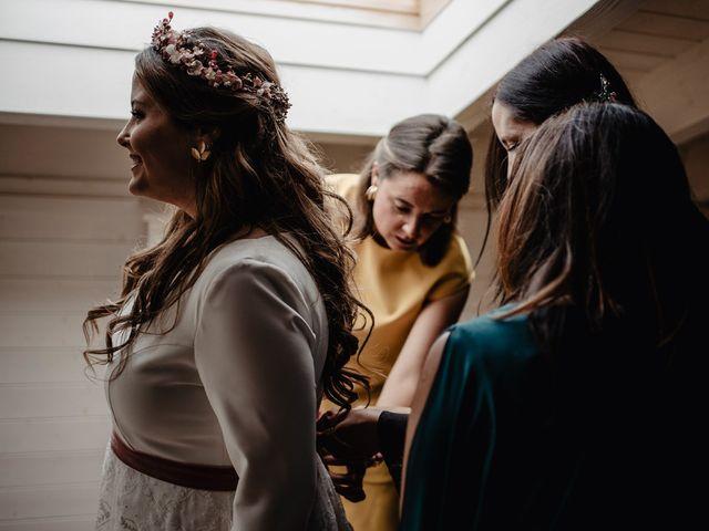 La boda de Samuel y Almudena en Cereceda (Villamayor), Asturias 70