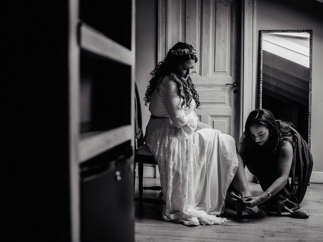 La boda de Samuel y Almudena en Cereceda (Villamayor), Asturias 71