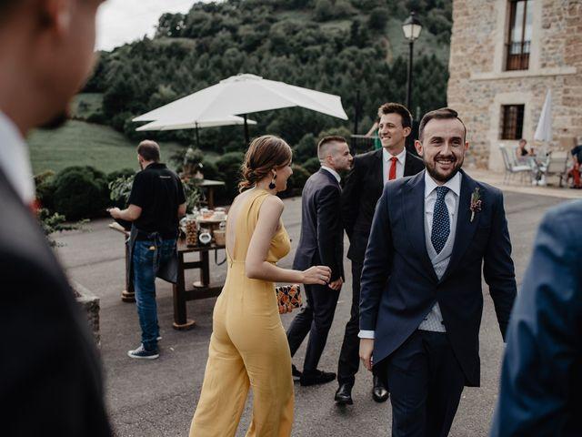 La boda de Samuel y Almudena en Cereceda (Villamayor), Asturias 77
