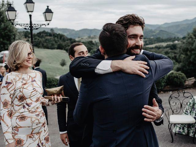 La boda de Samuel y Almudena en Cereceda (Villamayor), Asturias 78