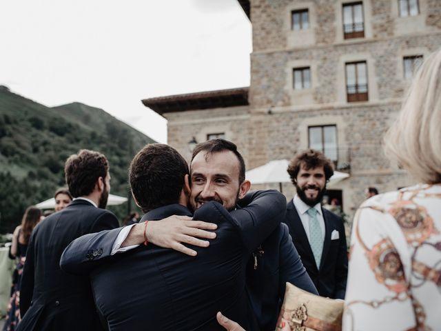 La boda de Samuel y Almudena en Cereceda (Villamayor), Asturias 79