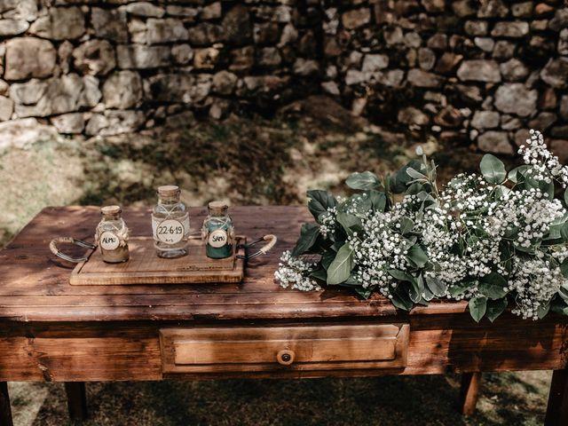 La boda de Samuel y Almudena en Cereceda (Villamayor), Asturias 84