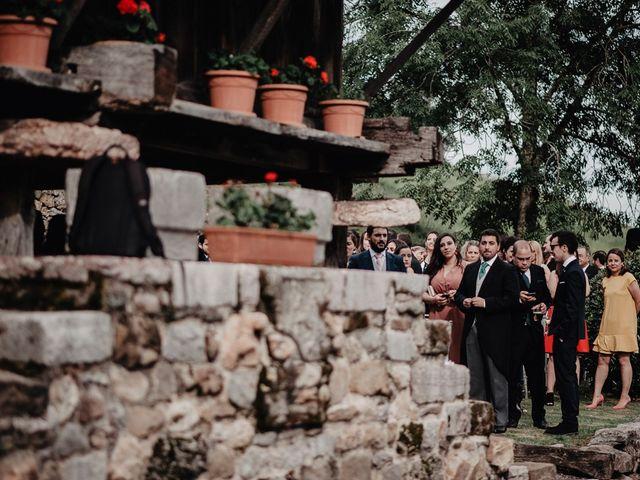 La boda de Samuel y Almudena en Cereceda (Villamayor), Asturias 90