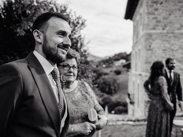 La boda de Samuel y Almudena en Cereceda (Villamayor), Asturias 94