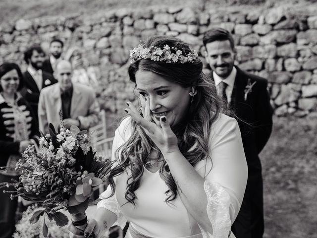 La boda de Samuel y Almudena en Cereceda (Villamayor), Asturias 100
