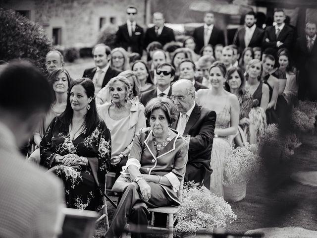 La boda de Samuel y Almudena en Cereceda (Villamayor), Asturias 104