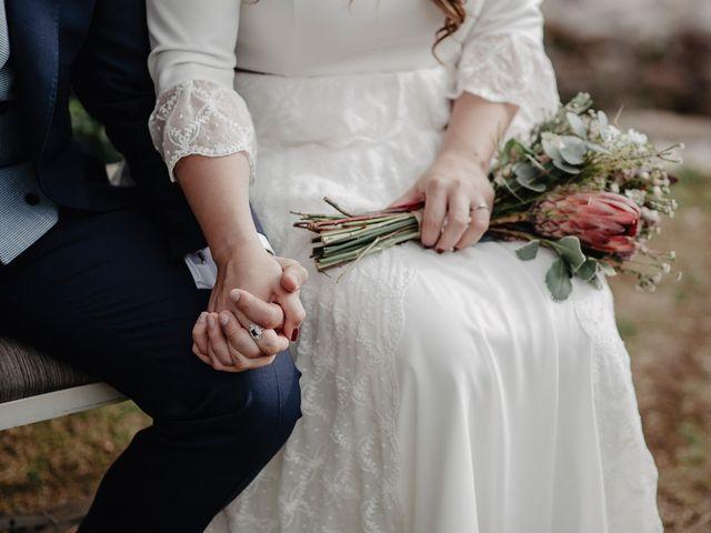 La boda de Samuel y Almudena en Cereceda (Villamayor), Asturias 110