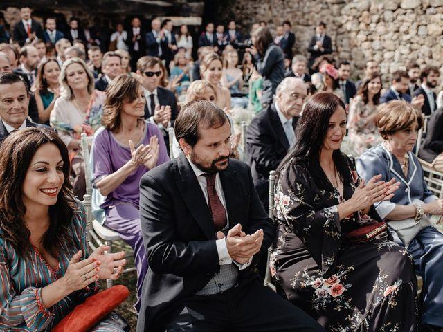 La boda de Samuel y Almudena en Cereceda (Villamayor), Asturias 111