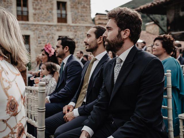 La boda de Samuel y Almudena en Cereceda (Villamayor), Asturias 115