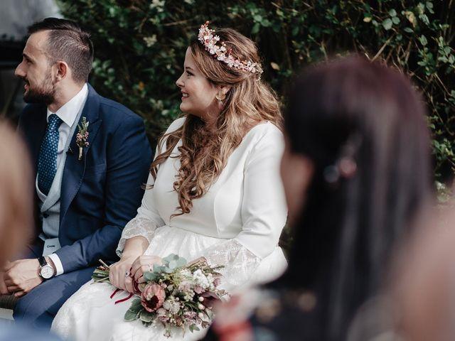 La boda de Samuel y Almudena en Cereceda (Villamayor), Asturias 116