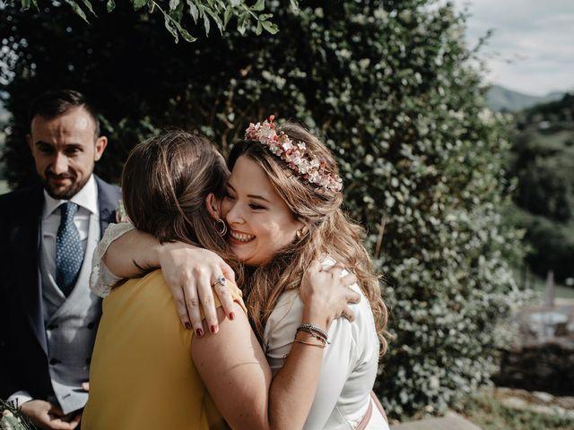 La boda de Samuel y Almudena en Cereceda (Villamayor), Asturias 120