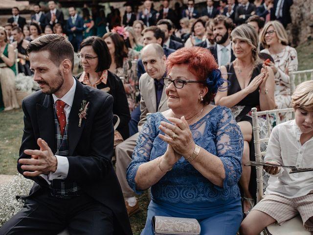 La boda de Samuel y Almudena en Cereceda (Villamayor), Asturias 121