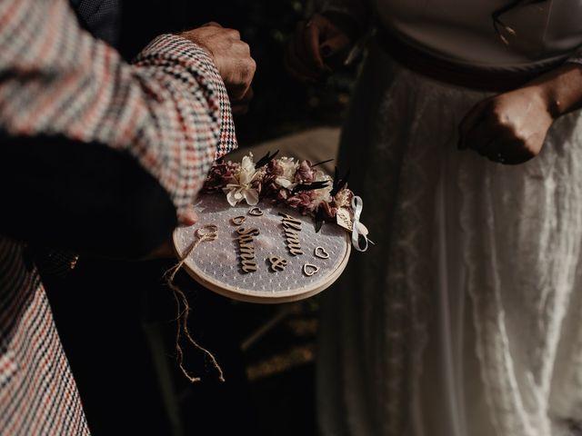 La boda de Samuel y Almudena en Cereceda (Villamayor), Asturias 122