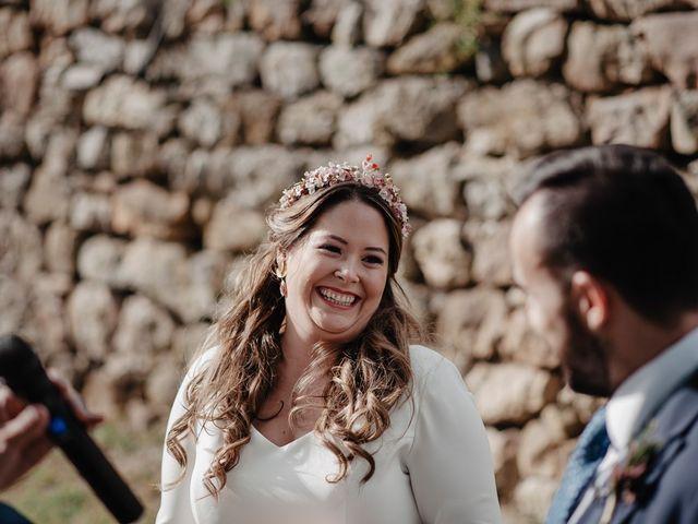 La boda de Samuel y Almudena en Cereceda (Villamayor), Asturias 123