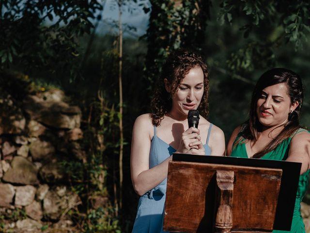 La boda de Samuel y Almudena en Cereceda (Villamayor), Asturias 136