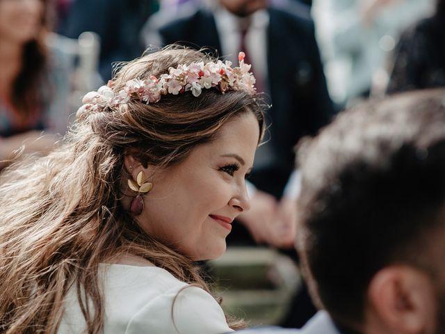 La boda de Samuel y Almudena en Cereceda (Villamayor), Asturias 137